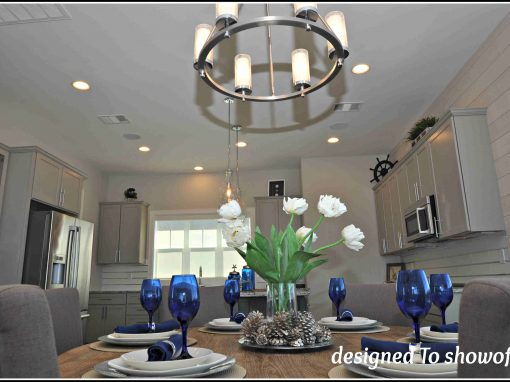 Parade of Homes Cottage 2016